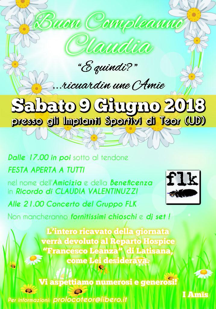claudia_volantino A5_FRONTE